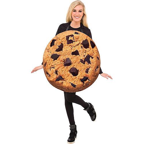 Adult Cookie Costume Image #1