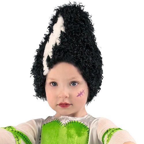 Baby Frankie's Bride Costume Image #2