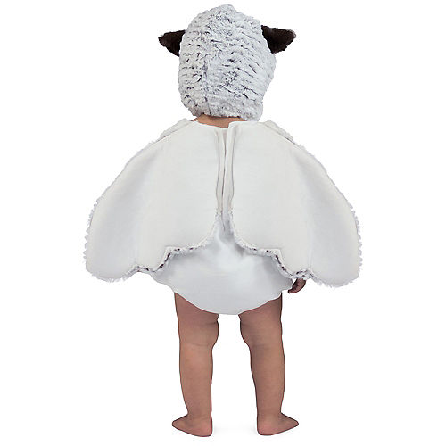 Baby Oliver the Owl Costume Image #2