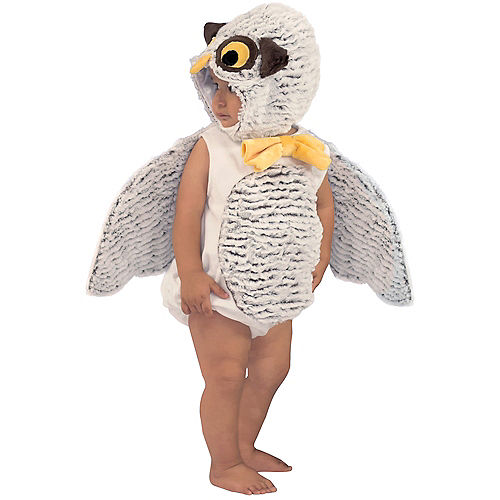 Baby Oliver the Owl Costume Image #3