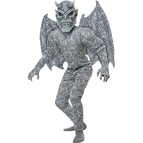 Boys Ghastly Gargoyle Costume Image #1
