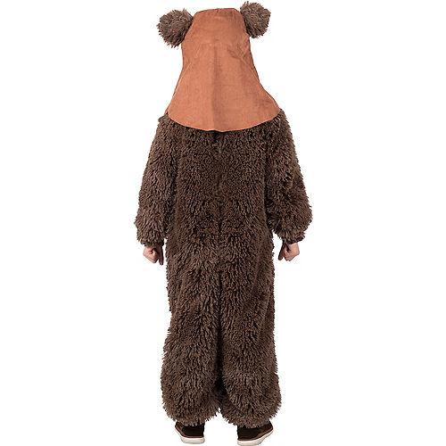 Boys Ewok Costume - Star Wars Image #3