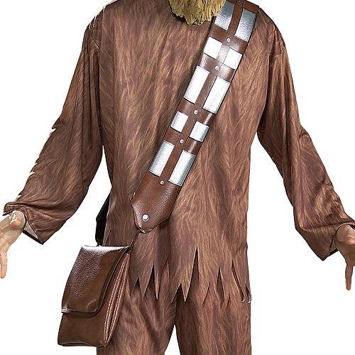 Adult Chewbacca Costume - Star Wars Image #3