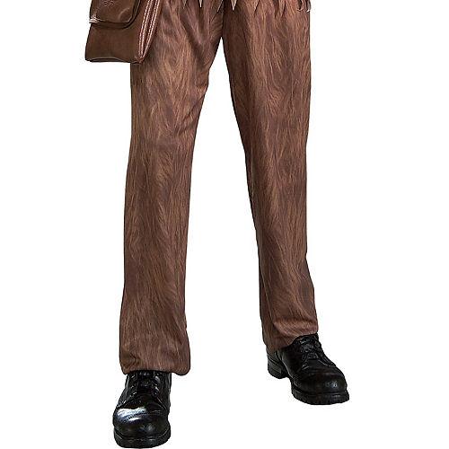Adult Chewbacca Costume - Star Wars Image #4