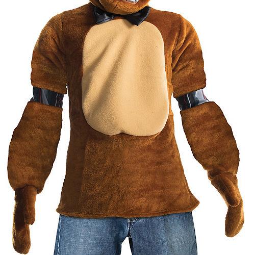 Boys Freddy Fazbear Costume - Five Nights at Freddy's Image #3