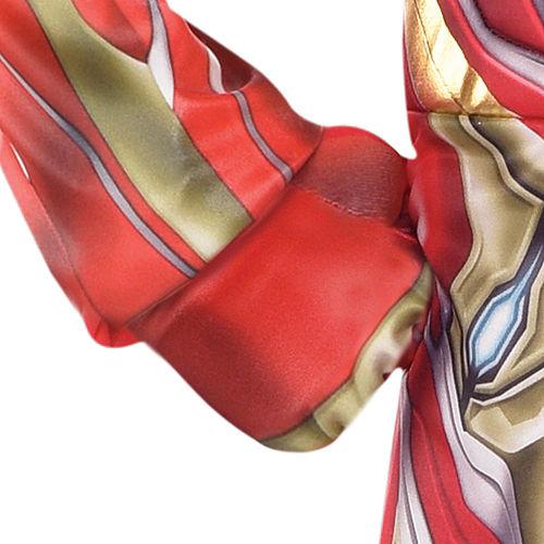 Boys Iron Man Muscle Costume - Avengers Infinity War Image #3
