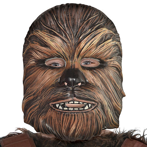 Boys Chewbacca Costume - Solo: A Star Wars Story Image #2