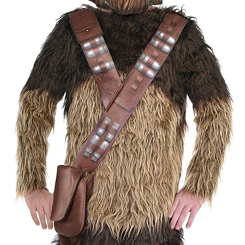 Boys Chewbacca Costume - Solo: A Star Wars Story Image #3