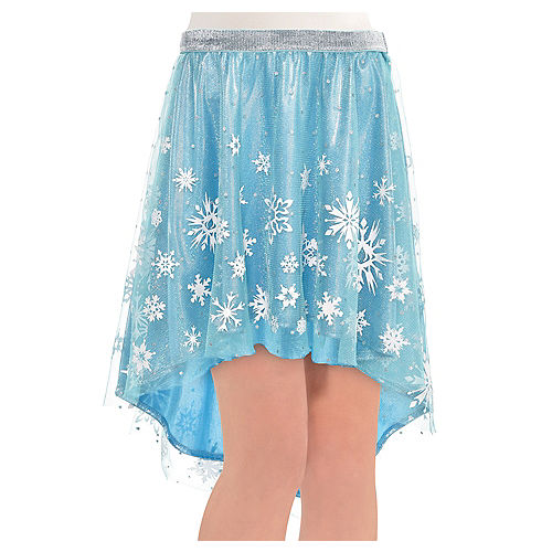 Child Elsa Skirt - Frozen Image #1