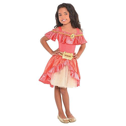 Child Elena of Avalor Skirt Image #2