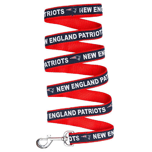 New England Patriots Dog Leash Image #1
