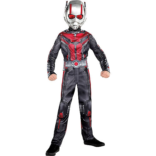 Boys Ant-Man Costume - Ant-Man and the Wasp Image #1