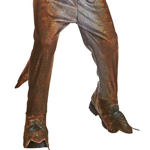 Boys Stygimoloch Costume - Jurassic World: Fallen Kingdom Image #4