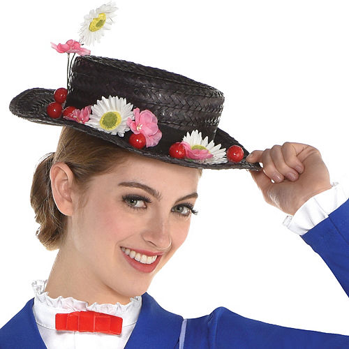Womens Mary Poppins Costume Image #2