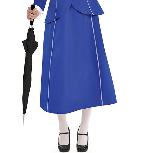Womens Mary Poppins Costume Image #4