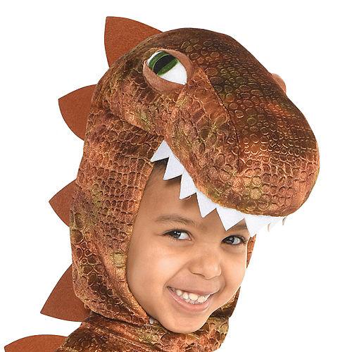 Boys T-Rex Costume Image #2