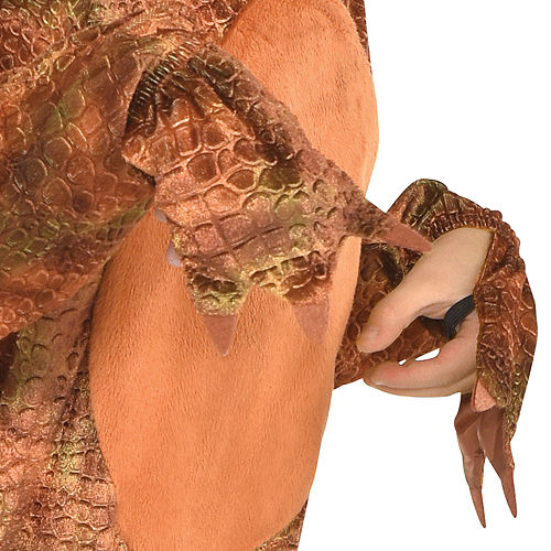 Boys T-Rex Costume Image #5