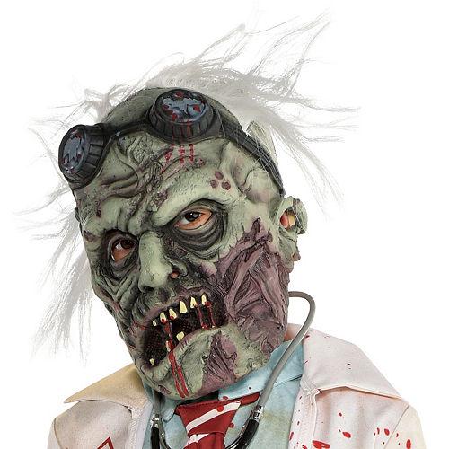 Boys Dr. Zombie Costume Image #2