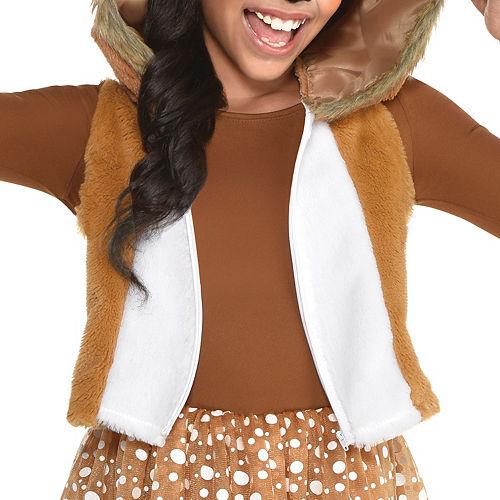 Girls Oh Deer Costume Image #3