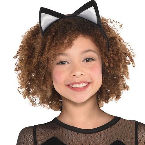 Girls Kitty Kat Costume Image #2