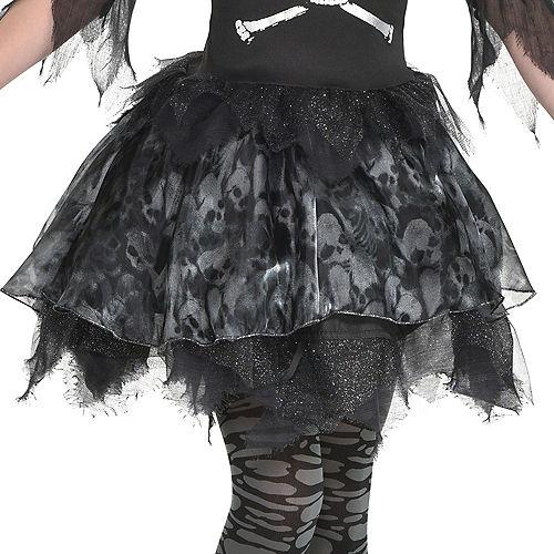 Girls Prima Zomberina Costume Image #4