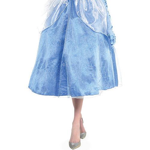 Womens Cinderella Costume - Cinderella Image #3
