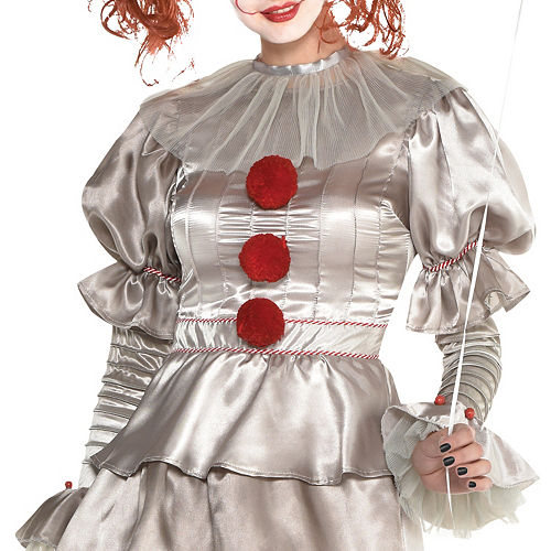 Womens Pennywise Costume - It Image #2