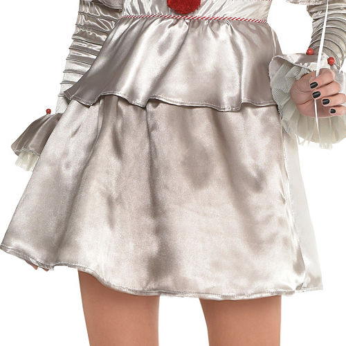 Womens Pennywise Costume - It Image #3