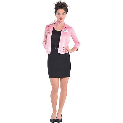 Womens Grease Is the Word Costume - Grease Image #1