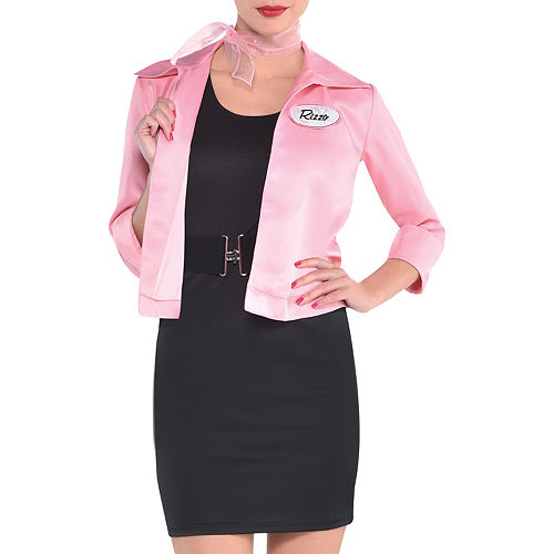 Womens Grease Is the Word Costume - Grease Image #2