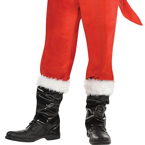 Mens Sandy Claws Costume - The Nightmare Before Christmas Image #4