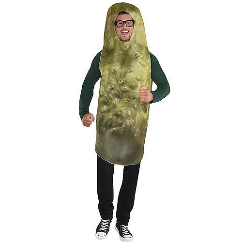 Adult Pickle Costume Image #1