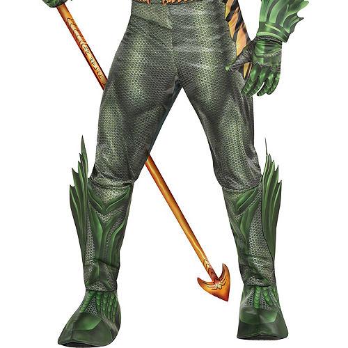 Mens Aquaman Costume - Aquaman Image #3