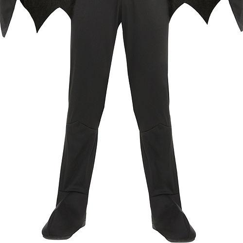 Boys Batman Costume Image #4
