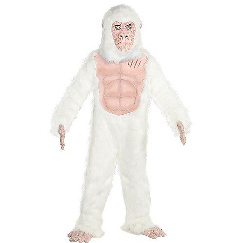 Boys George Costume - Rampage Image #1