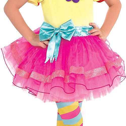 Girls Fancy Nancy Costume Image #3