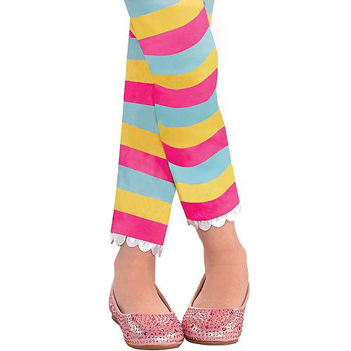 Girls Fancy Nancy Costume Image #4