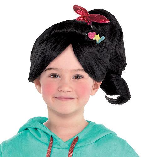 Girls Vanellope Costume - Wreck-It Ralph 2 Image #2