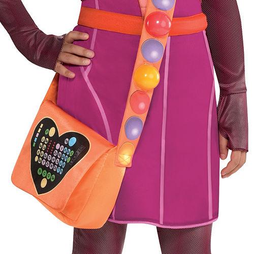 Girls Honey Lemon Costume - Big Hero 6 Image #4