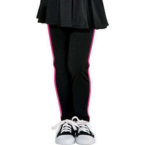 Girls Police Officer Barbie Costume Image #3