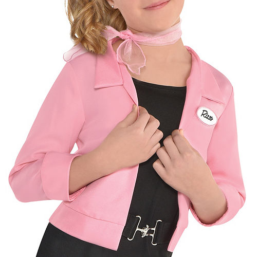 Girls Grease Is the Word Costume - Grease Image #2