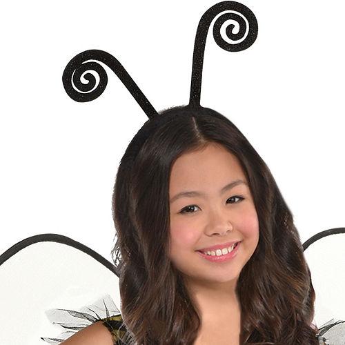Girls Buzzy Bee Costume Image #2