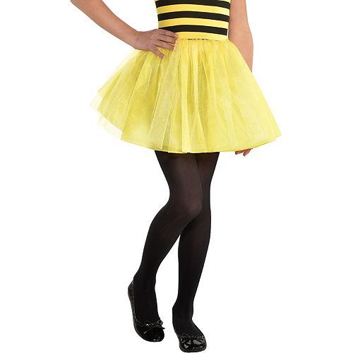 Girls Buzzy Bee Costume Image #4