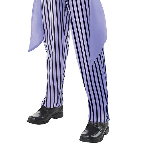Boys Classic Joker Costume - Batman Image #3