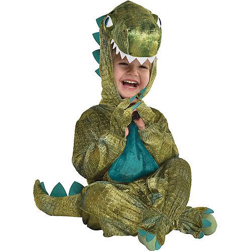 Baby Roar Dinosaur Costume Image #1