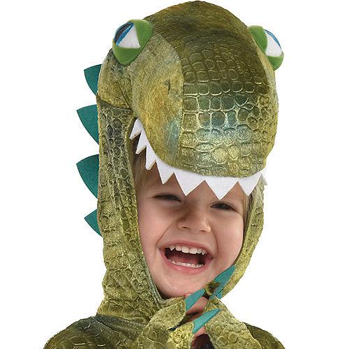 Baby Roar Dinosaur Costume Image #2