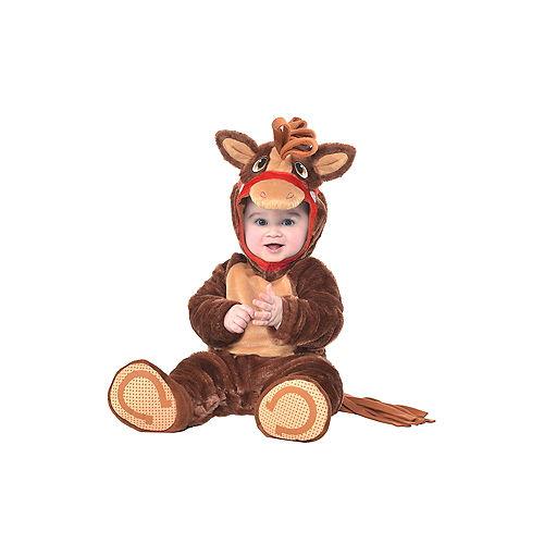 Baby Pony Pal Costume Image #1