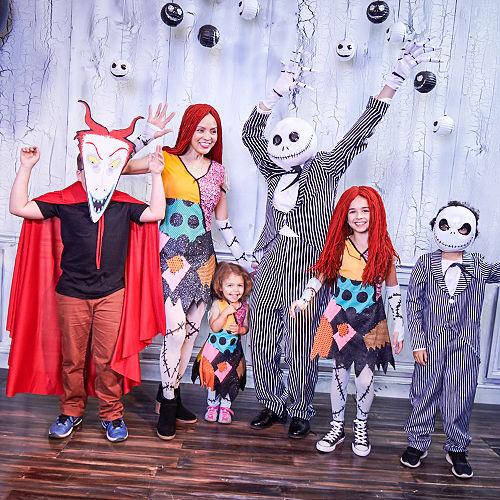 Baby Sally Costume - The Nightmare Before Christmas Image #2
