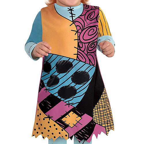 Baby Sally Costume - The Nightmare Before Christmas Image #3