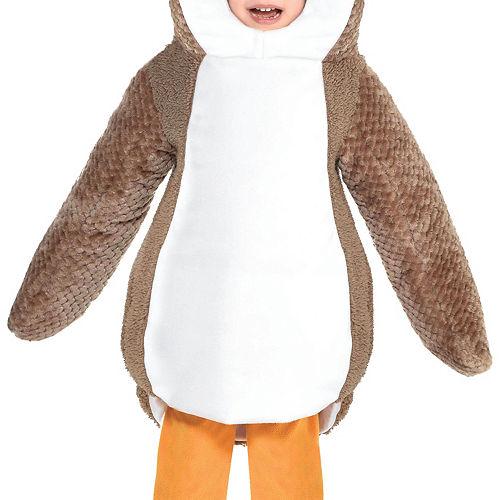 Toddler Boys Porg Costume - Star Wars Image #2